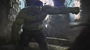 Hulk Smash! A Film Shot from the New 'Avengers' Movie ...