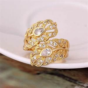 big gold ring designs lovely aliexpress new design gold With big gold wedding rings