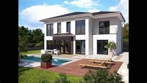 Das Fertige Haus : b renhaus das fertige haus gmbh stadtvillen neu interpretiert youtube ~ Markanthonyermac.com Haus und Dekorationen