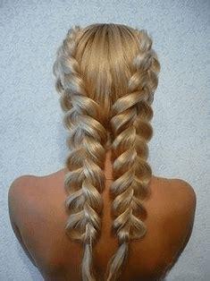 french braid hairstyles      french braid