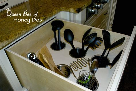 kitchen utensil organizer drawer utensil organizer bee of honey dos 3422