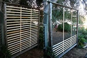 Sichtschutz Garten Selber Bauen : kreativer sichtschutz selber bauen wandbegrnung sichtschutz selber bauen garten pinterest ~ Orissabook.com Haus und Dekorationen