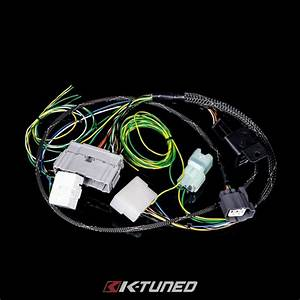 Wiring Harness Conversions For Honda  U0026 Acura Engine Swaps