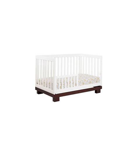 babyletto modo 3 in 1 convertible crib babyletto modo 3 in 1 convertible crib with toddler bed