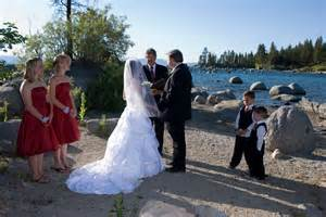 south lake tahoe wedding venues lake tahoe weddings lake tahoe wedding locations