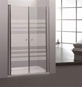 portes de douche battantes priva allibert belgique With porte de douche allibert
