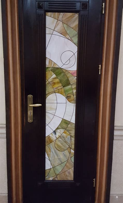 door glass inserts stained glass door inserts decorative glass inserts