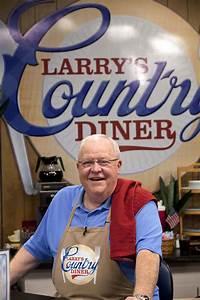 Larry Black of RFD-TV - American Profile