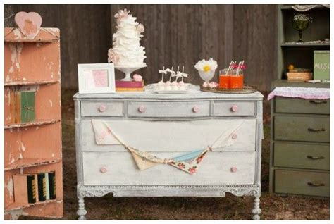 shabby chic houston shabby chic vintage bridal shower sips sweets party houston texas vintage rentals event design