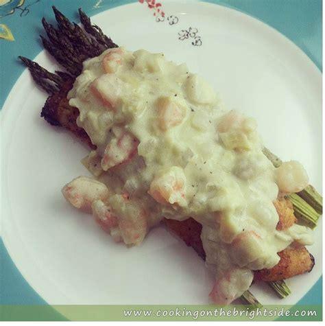 grouper shrimp sauce sauteed recipe special cream perfect