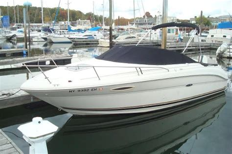 Sea Ray Boats Egypt by Sea Ray 225 Weekender Boats For Sale Boats