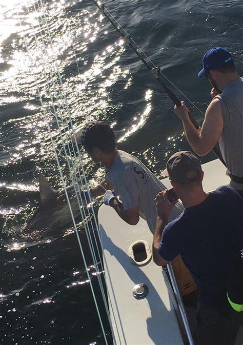 destin charter fishing  proof charters deep sea fishing