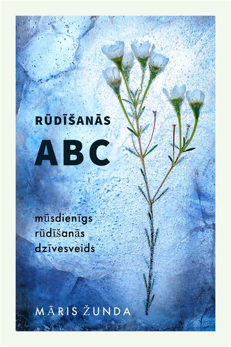 Grāmatas kampaņa: Rūdīšanās ABC grāmatas izveide ...