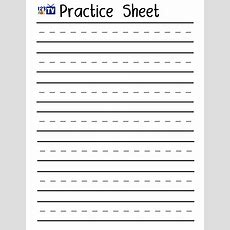 Letter A  Practice Handwriting Downloads  123abc Tv