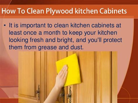 how to clean up kitchen cabinets how to clean plywood kitchen cabinets 8588