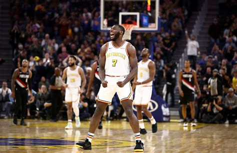 NBA 2K21: Revealing the Golden State Warriors player ratings