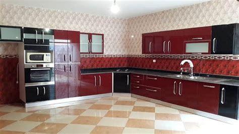 les decoration de cuisine cuisine faience algerie cuisine prix les meilleures idã