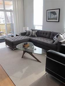 25+ best ideas about Gray Sectional Sofas on Pinterest ...
