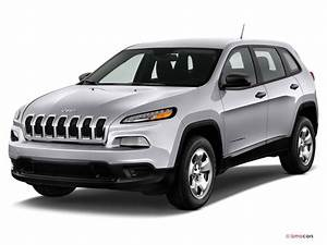 2015 Jeep Cherokee Prices  Reviews  U0026 Listings For Sale