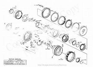 Olympus 38mm F1 8 Exploded Parts Diagram Service Manual
