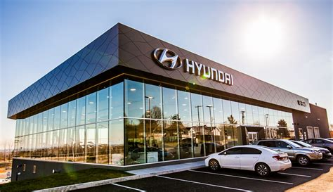 Hyundai Dealership In Quebec