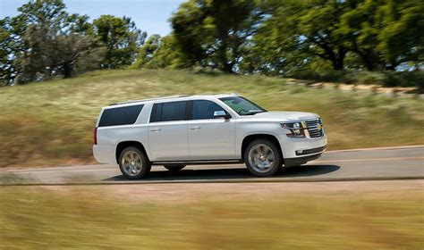 2019 Chevrolet Suburban Rst Performance Package by 2019 Chevrolet Suburban Rst Performance Package