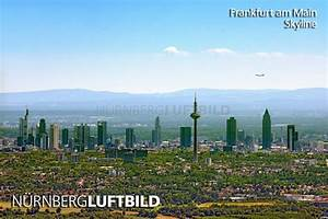Skyline Frankfurt Bild : skyline von frankfurt am main luftaufnahme ~ Eleganceandgraceweddings.com Haus und Dekorationen