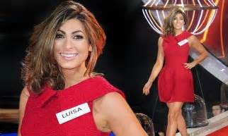 Luisa Zissman Reveals Shes Been With Girls And Guys And Attended Sex Parties Daily Mail Online