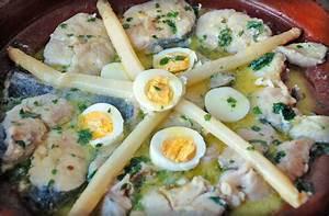 Gastronom U00eda Del Pa U00eds Vasco