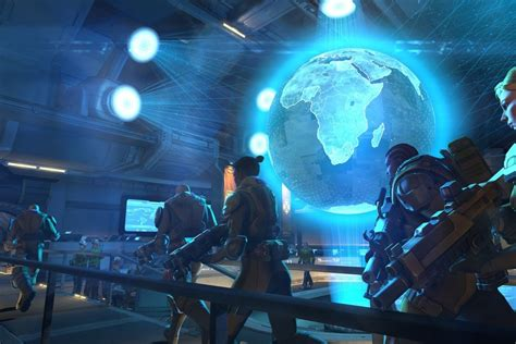 enemy xcom unknown android soon coming resistance headed pits firaxis invaders alien strategy turned against based human games game
