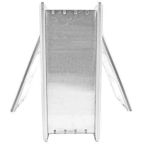 patio pacific endura flap large wall mount