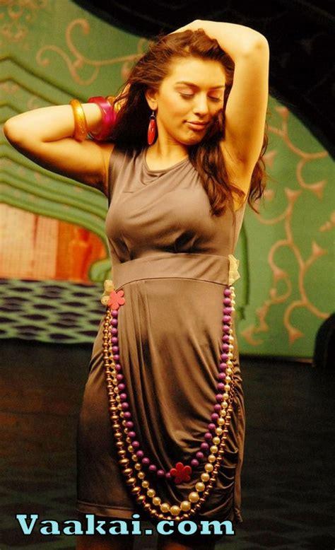 south indian actress blue film cute actress hansika