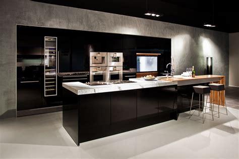 Poggenpohl Keukens by Integration Met Smart Technologie