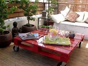 Palette Salon De Jardin : le salon de jardin en palette bricolez vos meubles patio incroyables ~ Nature-et-papiers.com Idées de Décoration