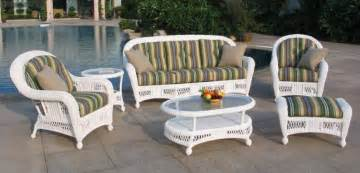 Rattan Dining Room Sets by Montego Bay All Weather Wicker Furniture Set