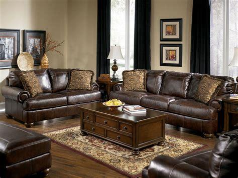 prestige traditional genuine brown leather large sofa