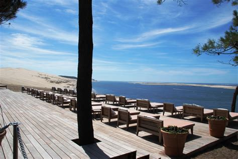chambre d hotes dune du pyla la coorniche hotel restaurant pyla bassin arcachon