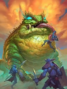 Krag U0026 39 Wa  The Frog