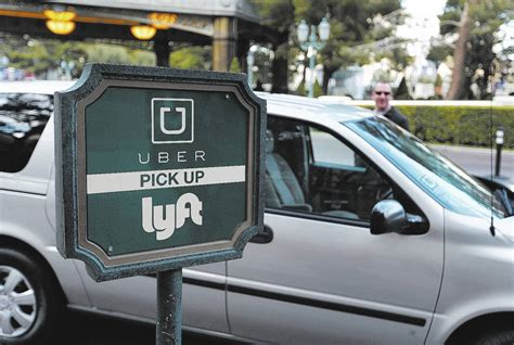 Bill Could Force Uber, Lyft Out Of Nevada