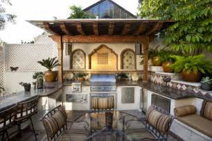 outdoor kitchen ideas designs 95 cool outdoor kitchen designs digsdigs