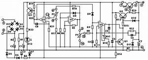 Simple Stabilizer Circuit Diagram