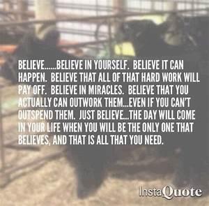 Livestock Show Quotes. QuotesGram