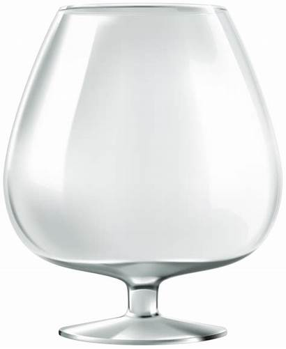 Glass Empty Brandy Clipart Clipartpng Link