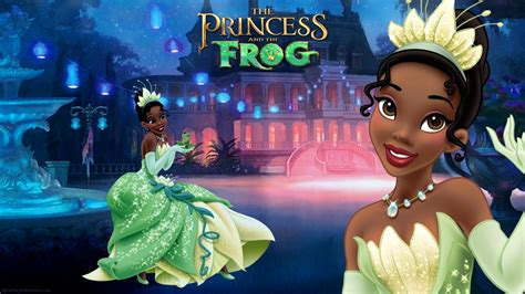 The Princess And The Frog Free Download English Hd Dvdrip  Animated Movies Free Download Multi