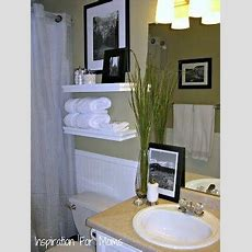Excellent Small Bathroom Remodeling Decorating Ideas In