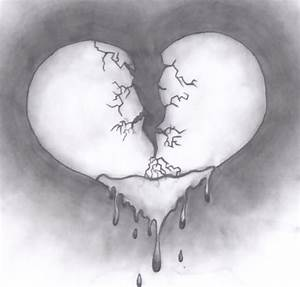 Broken Heart by Swoop03 on DeviantArt