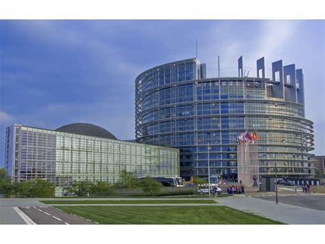 si鑒e parlement europ馥n le parlement europ 233 en strasbourg