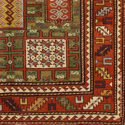 tappeti caucasici prezzi tappeto caucasico kazak karaciof antico