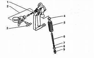 Wagner Piston Pump Sprayer Parts