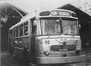 Fiat La Valette : trolleybus vetra berliet elr de toulon ~ Gottalentnigeria.com Avis de Voitures